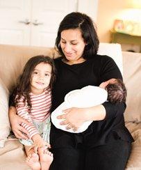 Ana's Story - Cancer Fertility Preservation