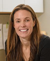 Catherine Benedict, Ph.D.
