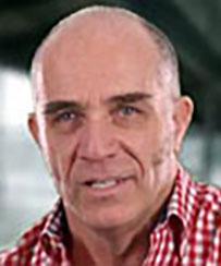 Diego Ezcurra, Ph.D.