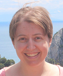 Lisa Campo-Engelstein, Ph.D.