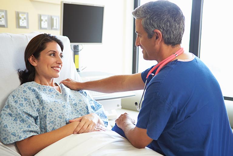 Ovarian Transposition