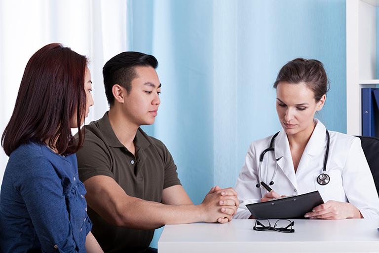 Surgery - Fertility Risks