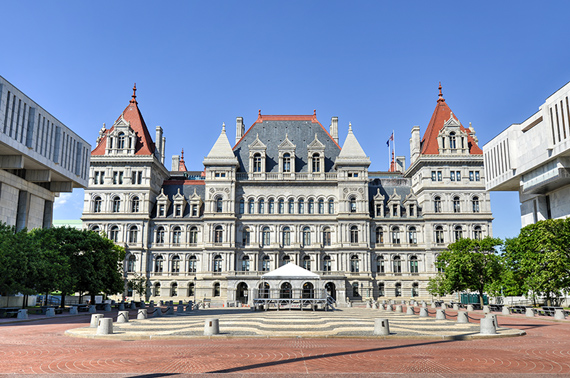 CALL TO ACTION! Support Pending Fertility Preservation Legislation in New York - blog post image