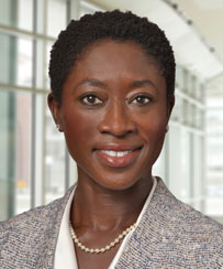 Leslie Appiah, MD