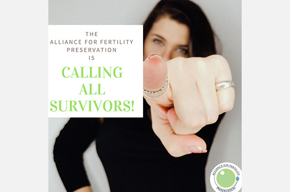 Calling All Survivors: Take a Study that Will Help Your Fellow Future Patients - blog post image