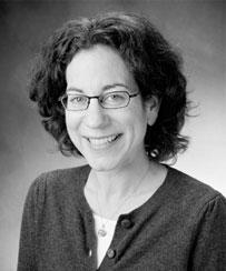 Jill Ginsberg, M.D.