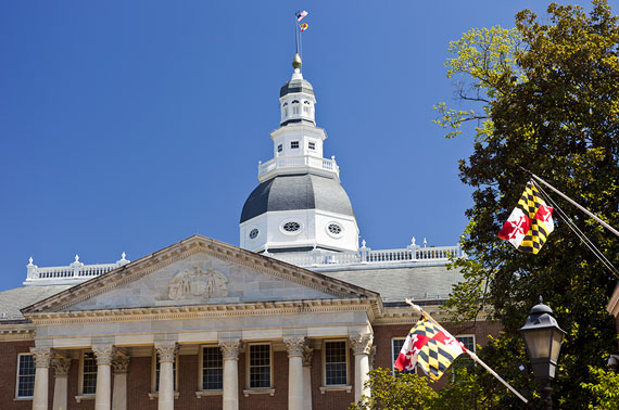 Making An Impact in Fertility Preservation Legislation in Maryland - blog post image