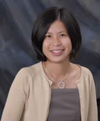 Irene Su, M.D.