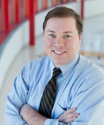 James Klosky, Ph.D.