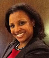 Monica Jones, M.D.