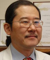 Sam Kim, M.D.