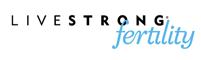 Livestrong Fertility Logo