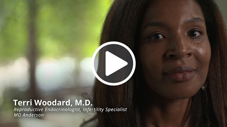 Dr. Terri Woodard Video