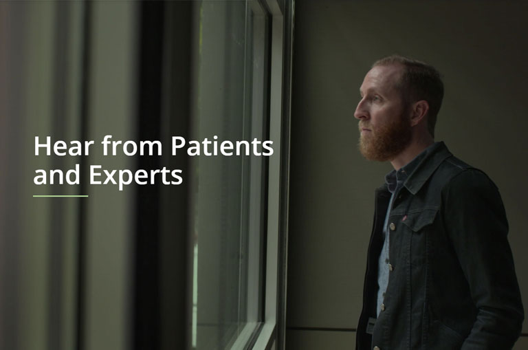 New Patient and Expert Videos - blog post image