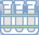 fertility testing icon