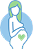surrogacy icon